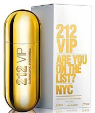 Carolina Herrera 212VIP Eau De Parfum For Women 80ml